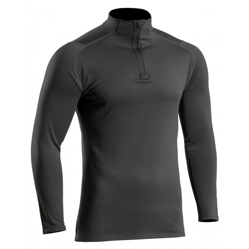 MAILLOT THERMO PERFORMER  NOIR