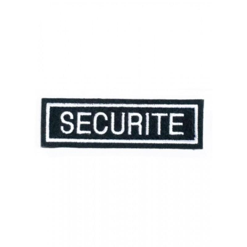 ECUSSON SECURITE-INCENDIE
